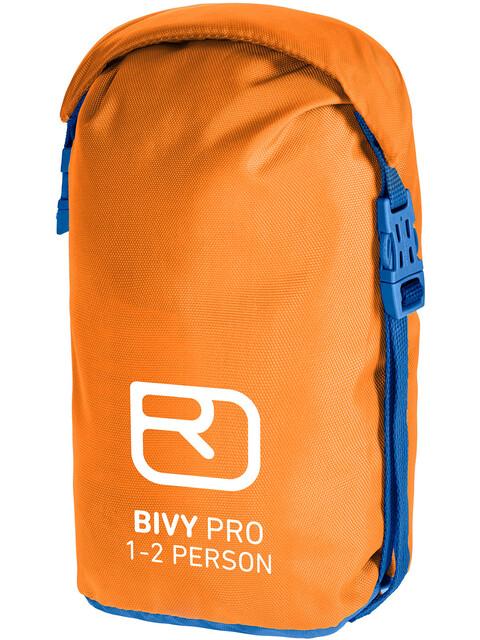 Ortovox Bivy Pro Shocking Orange